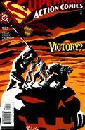Action Comics Vol 1 805