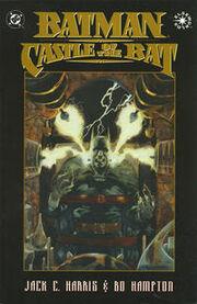 Batman Castle of the Bat Vol 1 1