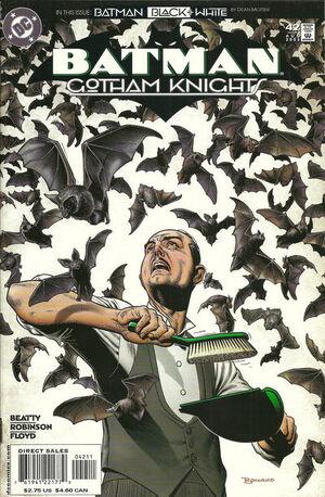 Batman Gotham Knights Vol 1 42