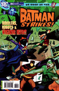 Batman Strikes Vol 1 34
