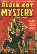 Black Cat Mystery Comics Vol 1 33