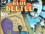 Blue Beetle Vol 6 24