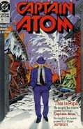 Captain Atom Vol 1 51