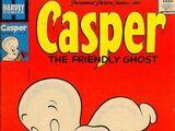 Casper, the Friendly Ghost Vol 1 49