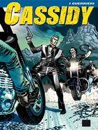 Cassidy Vol 1 6