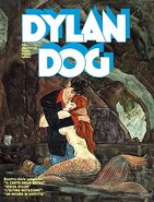 Dylan Dog Albo Gigante Vol 1 5