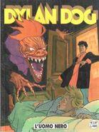 Dylan Dog Vol 1 186