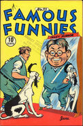 Famous Funnies Vol 1 119