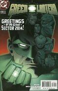 Green Lantern Vol 3 170