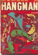 Hangman Comics Vol 1 5