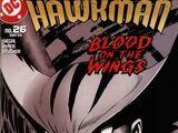 Hawkman Vol 4 26