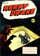 Kerry Drake Detective Cases Vol 1 3