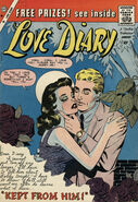 Love Diary Vol 3 8