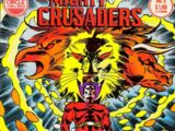 Mighty Crusaders Vol 2 5