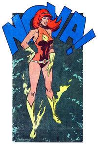 Nova Kane (E-Man) from E-Man Vol 1 08