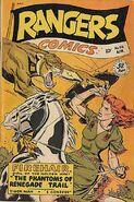 Rangers Comics Vol 1 46