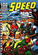 Speed Comics Vol 1 15