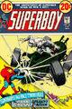Superboy Vol 1 196