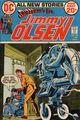 Superman's Pal, Jimmy Olsen Vol 1 152