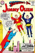 Superman's Pal, Jimmy Olsen Vol 1 69
