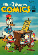 Walt Disney's Comics and Stories Vol 1 78