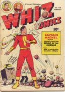 Whiz Comics Vol 1 130