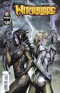Witchblade Vol 1 124