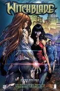 Witchblade Vol 1 166