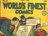 World's Finest Vol 1 23