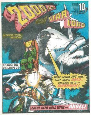 2000 AD Vol 1 96