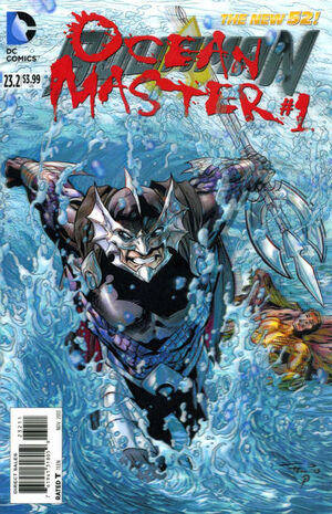Aquaman Vol 7 23.2