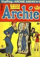 Archie Vol 1 7