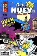 Baby Huey Vol 1 100