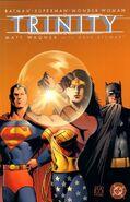 Batman Superman Wonder Woman Trinity Vol 1 3