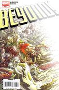 Beyond (Marvel) Vol 1 6