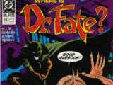 Doctor Fate Vol 2 14