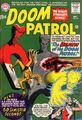Doom Patrol Vol 1 98