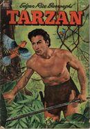 Edgar Rice Burroughs' Tarzan Vol 1 30