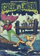 Green Lantern Vol 1 9