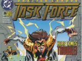 Justice League Task Force Vol 1 26