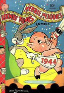 Looney Tunes and Merrie Melodies Comics Vol 1 27