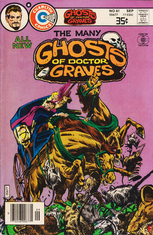 Many Ghosts of Dr. Graves Vol 1 61