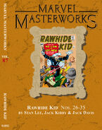 Marvel Masterworks Vol 1 87