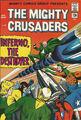 Mighty Crusaders Vol 1 2