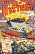 Super-Mystery Comics Vol 8 1