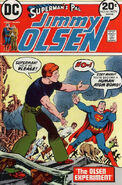 Superman's Pal, Jimmy Olsen Vol 1 161