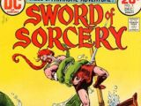 Sword of Sorcery Vol 1 5