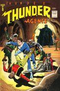 T.H.U.N.D.E.R. Agents Vol 1 4