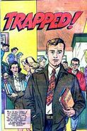 Trapped (1951) Vol 1 1