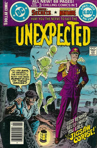 Unexpected Vol 1 190